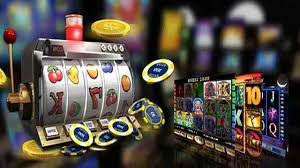 Machine Casinos Offer Bonuses